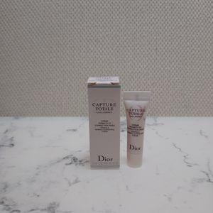 Mini Dior Capture Totale Firming Cream